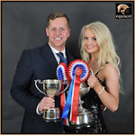 SCOTTISH BRANCH BRITISH SHOWJUMPING BALL
