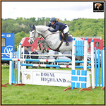 NEWMILNS SHOW - BRITISH SHOWJUMPING CLASSES