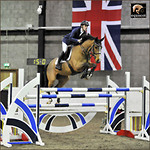 MORRIS EQUESTRIAN CENTRE - SHOW JUMPING