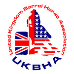 UKBHA BARREL RACING SCOTLAND